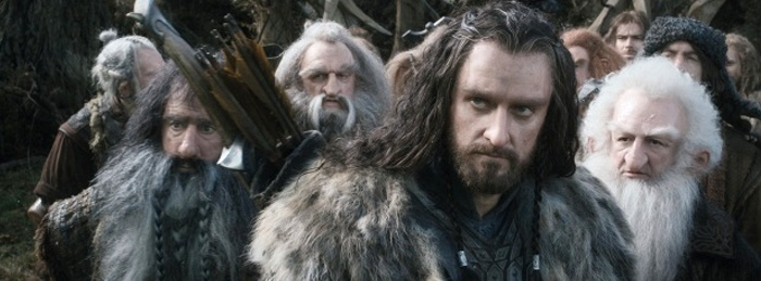 The Hobbit: The Desolation of Smaug 3D HFR