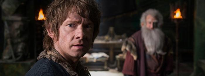 The Hobbit 3D: The Battle of the Five Armies