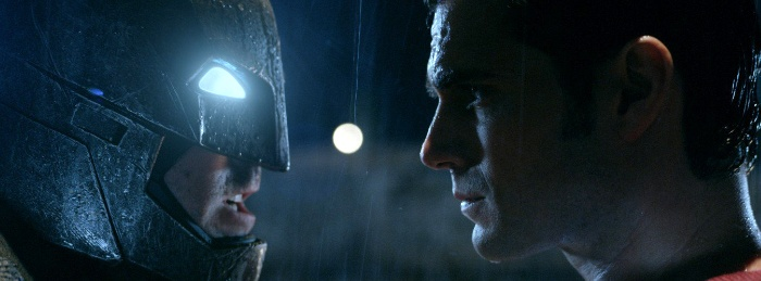 Batman vs. Superman 3D: Dawn of Justice