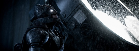 Batman vs. Superman: Dawn of Justice