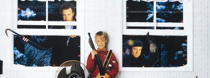 Home alone release date in Perth