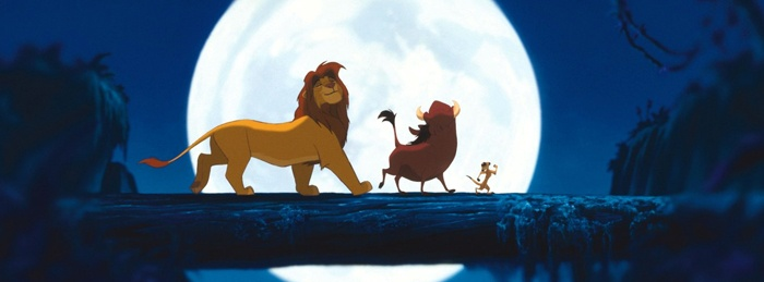 The Lion King 3D (1994)