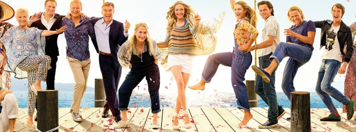 Mamma Mia Here We Go Again Where To Watch Streaming And Online Flicks Com Au
