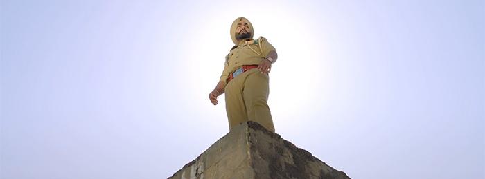 Saab Bahadar