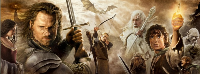 Triple Feature: Lord of the Rings