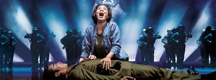 Miss Saigon: The 25th Anniversary Performance