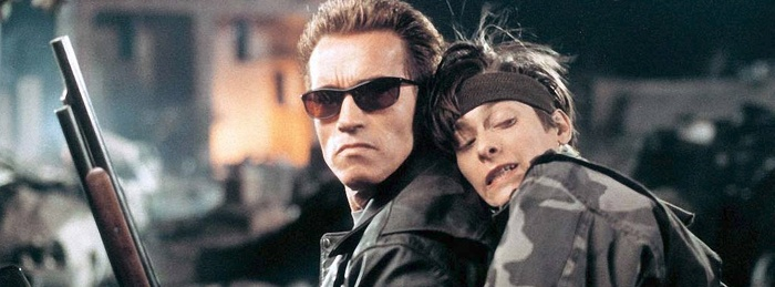 Terminator 2 3D: Judgment Day