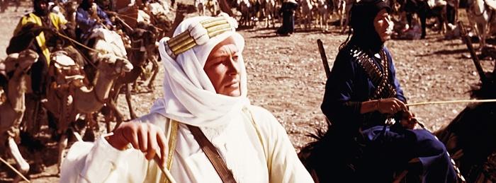 Lawrence of Arabia (50th Anniversary Restoration)