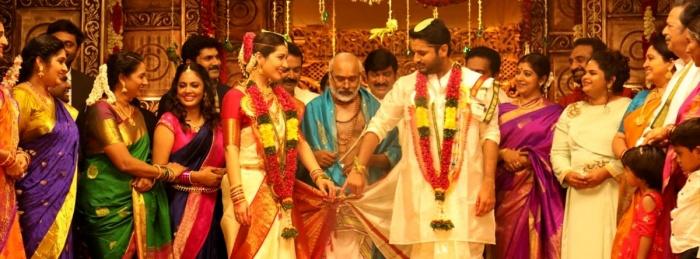 Srinivasa Kalyanam (2018)