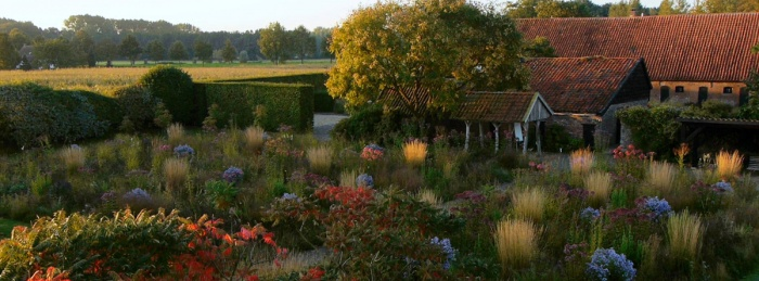 Five Seasons - The Gardens Of Piet Oudolf