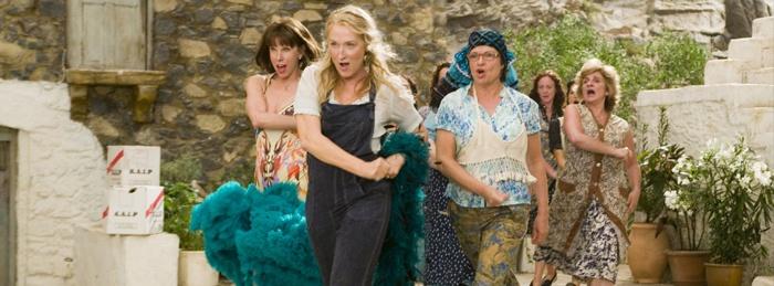 Mamma Mia!: Sing-A-Long