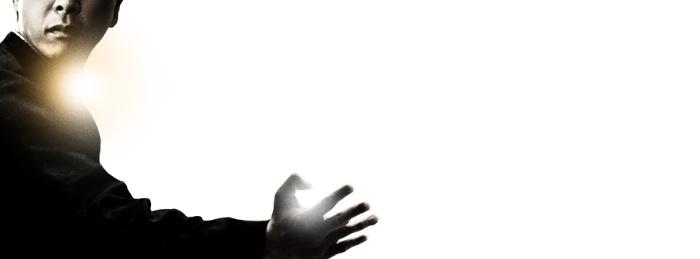 Ip Man 3 3D
