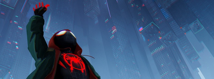 SpiderMan 3D: Into the SpiderVerse  Movie times, release date, reviews, trailers  Flicks.co.nz
