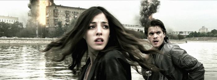 The Darkest Hour (2012)