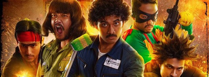 Rise Of The Zombie tamil full movie download