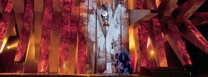 MetOpera: Die Walküre