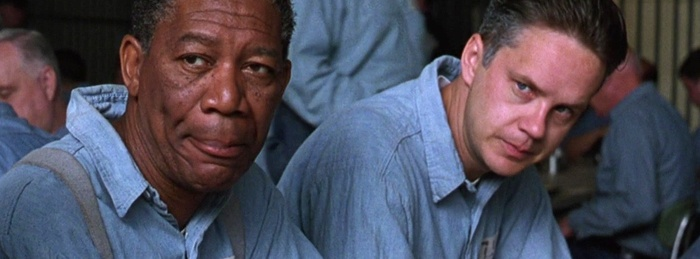 a review of the movie the shawshank redemption There are standard ways to stage a prison film and standard ways to tell a story by stephen king but the shawshank redemption, based on a king novella.