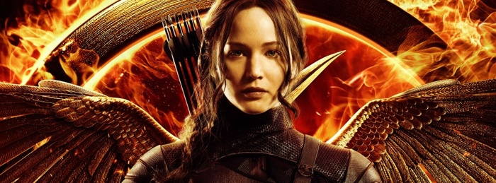 the hunger games mockingjay part 1 available on dvd blu ray