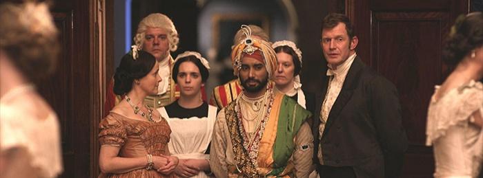 The Black Prince (Punjabi dub)