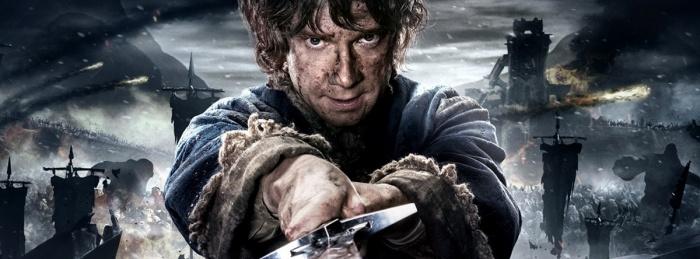 Triple Feature: The Hobbit