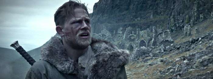 King Arthur 3D: Legend of the Sword