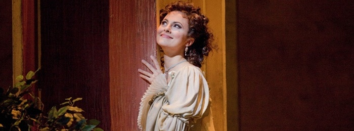 MetOpera: The Barber of Seville (Encore)
