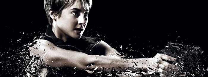 The Divergent Series: Insurgent 3D