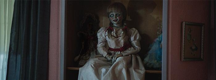 「Annabelle:Creation」的圖片搜尋結果