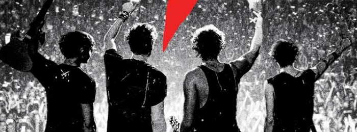 5 Seconds Of Summer How Did We End Up Here Trailers And Reviews Flicks Com Au