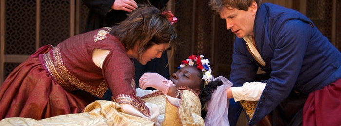 Shakespeare's Globe: Much Ado About Nothing
