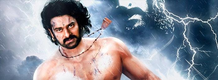 Baahubali 2: The Conclusion (Malayalam) | Movie times