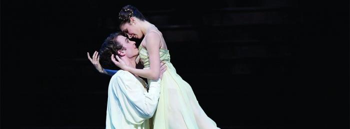 Royal Ballet: Romeo and Juliet