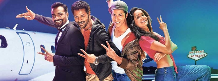 ABCD 2 (Any Body Can Dance)