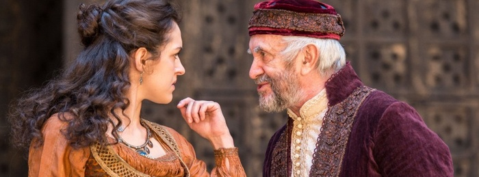 Shakespeare's Globe: The Merchant of Venice