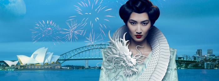 Opera Australia: Turandot on Sydney Harbour