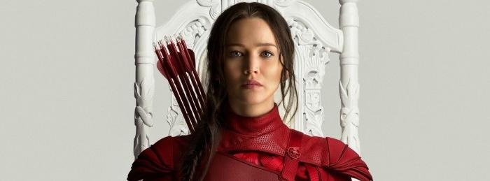The Hunger Games 3D: Mockingjay - Part 2