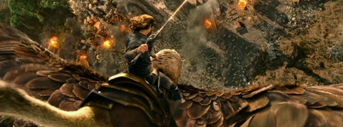 Warcraft 3D: The Beginning