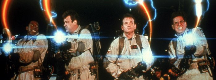 Ghostbusters 1984 Where To Watch Streaming And Online Flicks Com Au