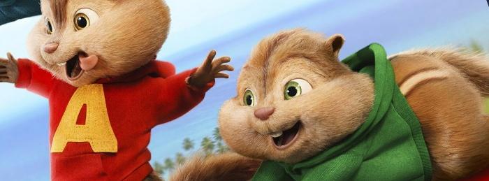 alvin chipmunks movie full movie