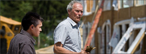 Bilderesultat for gran torino movie