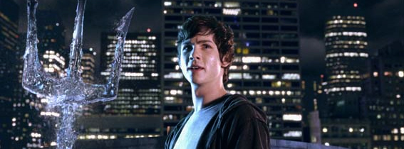 Percy Jackson & The Lightning Thief