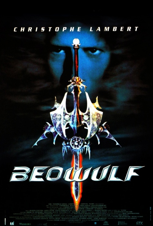 Beowulf (1999) Film Poster