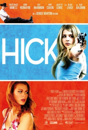 Hick Film Poster