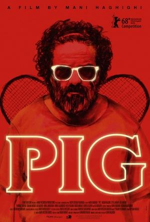 Pig (2018)