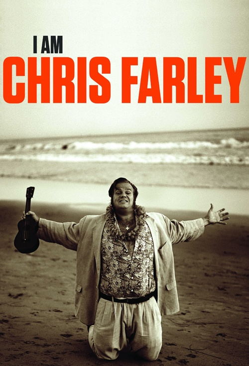 I Am Chris Farley Film Poster