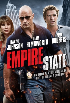 Empire State Film Poster