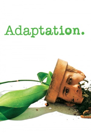 Adaptation Film Poster