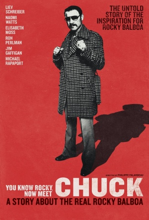 Chuck Film Poster