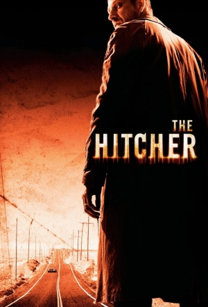 The Hitcher (2007) Film Poster