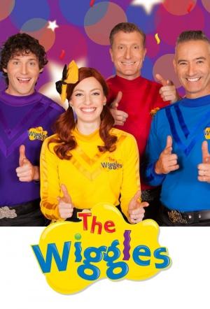 The Wiggles' Dance, Dance!